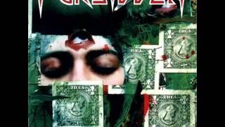 "Forbidden - Hidden Track (""Green"" album)"