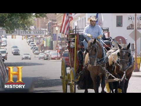 Lone Star Restoration: A Closer Look at Fort Worth | History