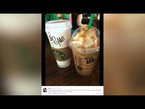 Starbucks Tests Beer Flavored Latte
