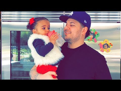 Rob Kardashian Back On The Market! How He Lost All His Weight And Looking To Date!