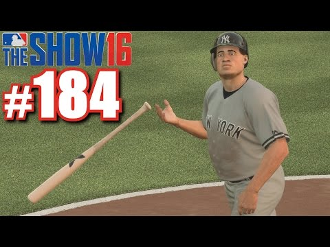 BABE RUTH SIGNS WITH NEW TEAM! | MLB The Show 16 | Road to the Show #184
