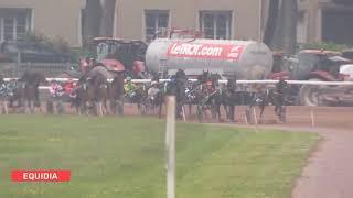 Vidéo de la course PMU PRIX DE CABOURG
