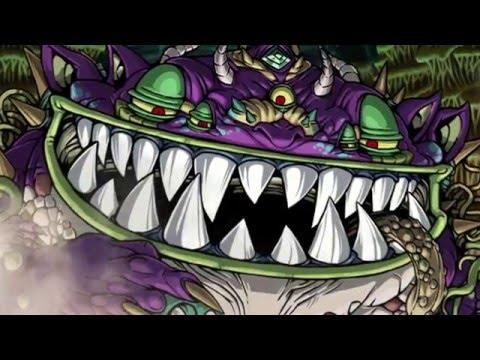 Dragon Ace : Tsathoggua NewCard
