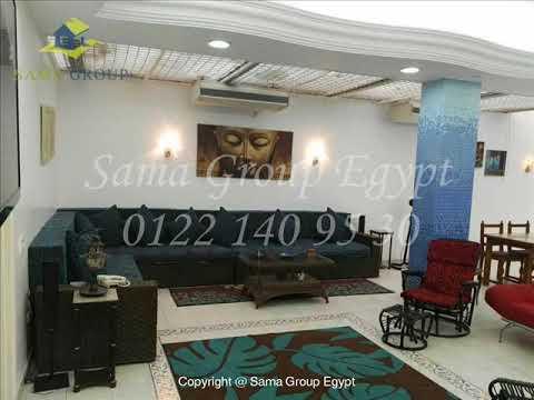 Modern Ground Floor For Sale In El Yasmein New Cairo - Sama Group Egypt