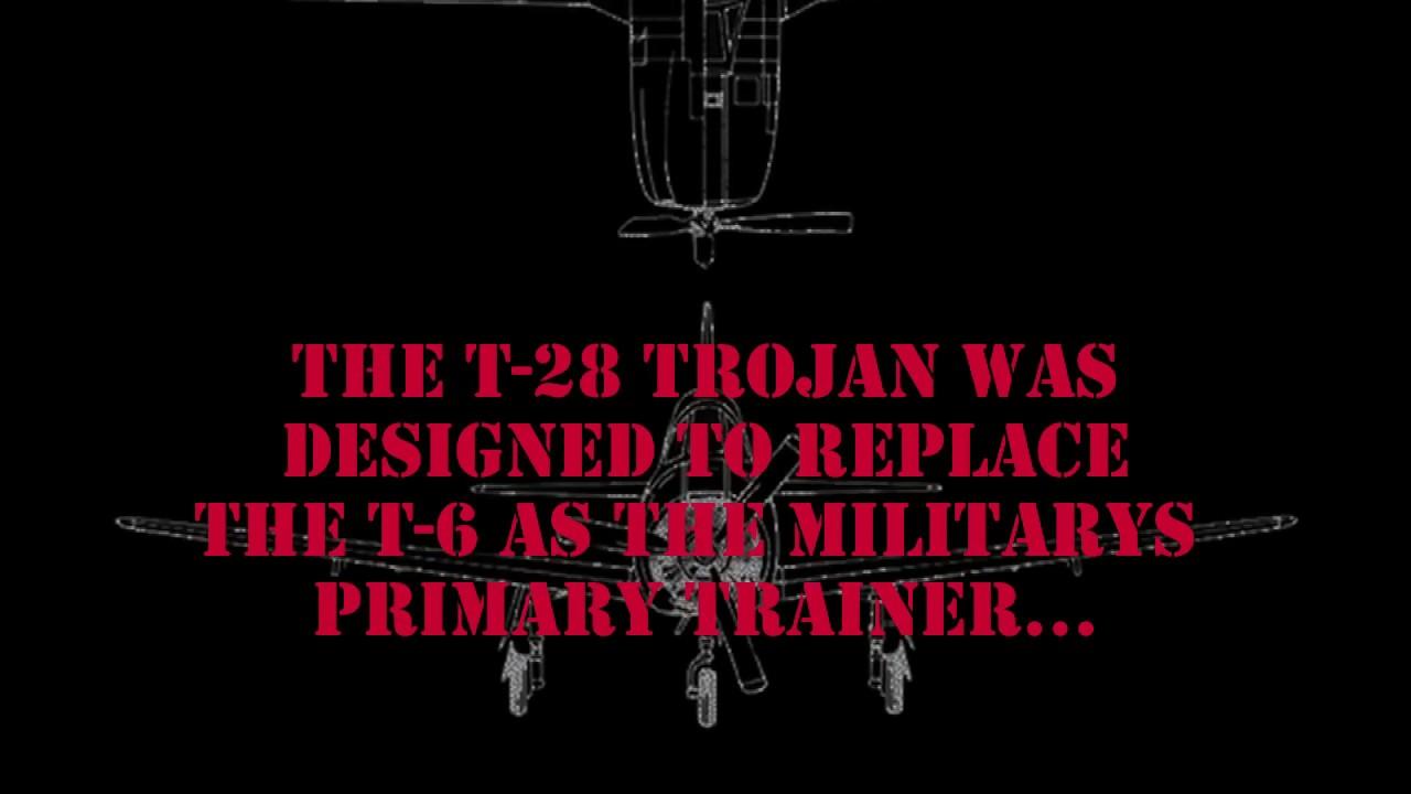 ICAS 2018 - Trojan Thunder