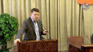 Полимерный АПОКАЛИПСИС в России - задний ход устойчивого развития