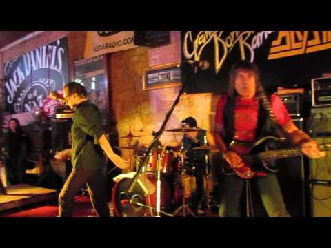 "Graham Bonnet Band with Alcatrazz reunion: ""Jet to Jet"" (Jan. 7, 2017: San Antonio, Tx.)"
