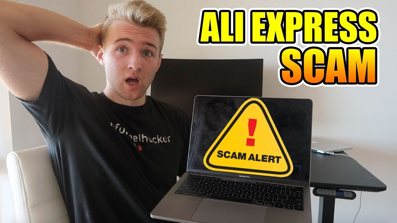 How To Spot AliExpress Suppliers That Will Scam You (BEWARE)