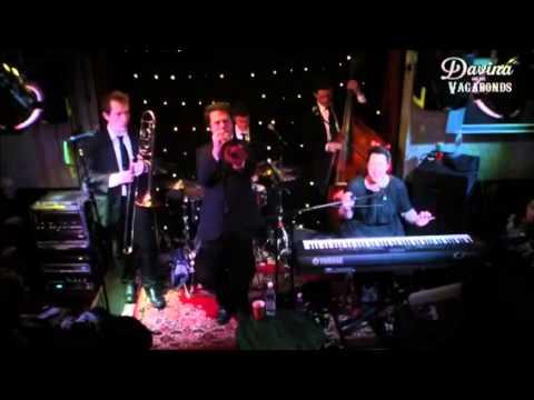 Davina and the Vagabonds - Let's Bring It Back