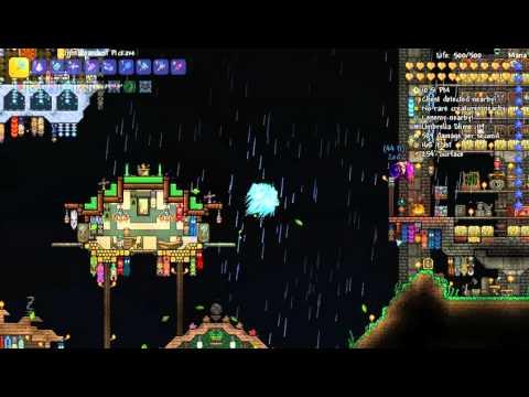Terraria 1.3 - #47: Drill Containment Unit