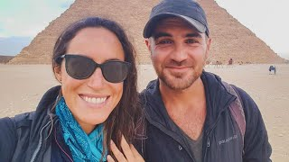 American Couple Killed In Alleged Isis Attack Were On Dream Vacation