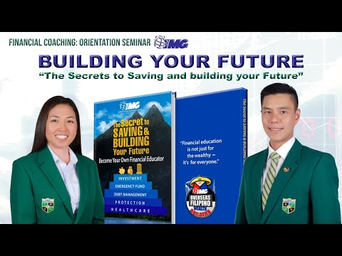 Financial Literacy Campaign For OFs (Overseas Filipino) - IMG International Marketing Group