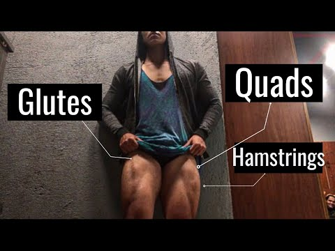 Most Effective LEGS Workout For MUSCLE GROWTH | How To Squat Properly in Hindi INCREASE YOUR SQUAT