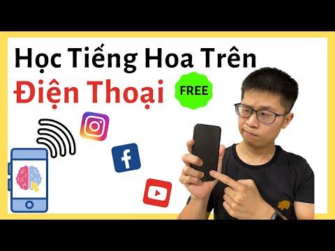 Phần Mềm Học Tiếng Hoa (2019) - Miễn Phí Học Tiếng Hoa Giao Tiếp
