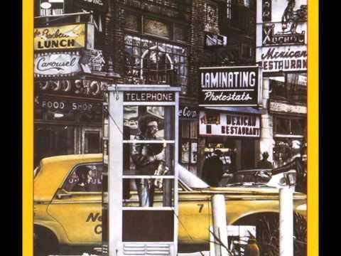 Gary Bartz - Music Is My Sanctuary (HD)
