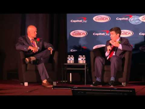 Danny Wuerffel Academic All-America Hall of Fame Induction