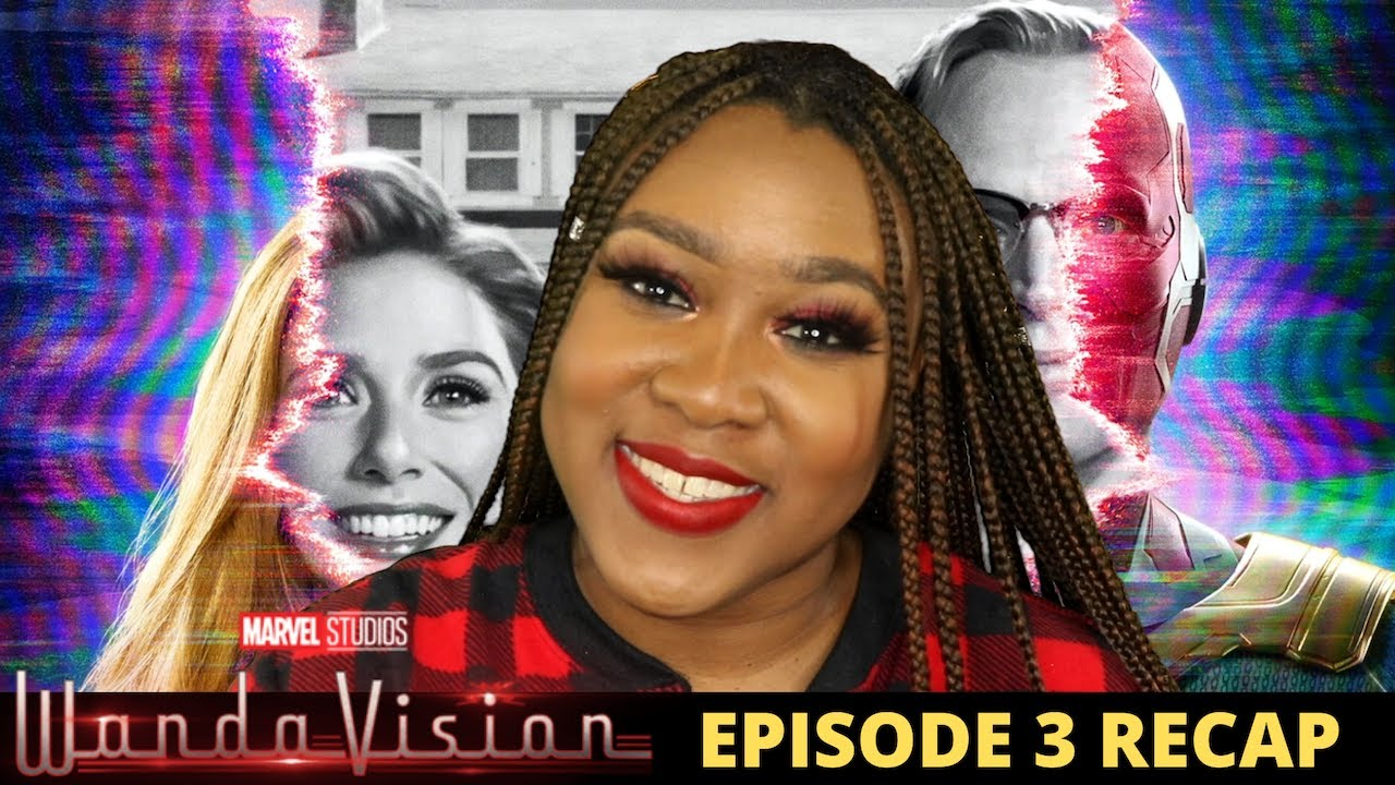 Wandavision Episode 3 Review= BEST EPISODE YET