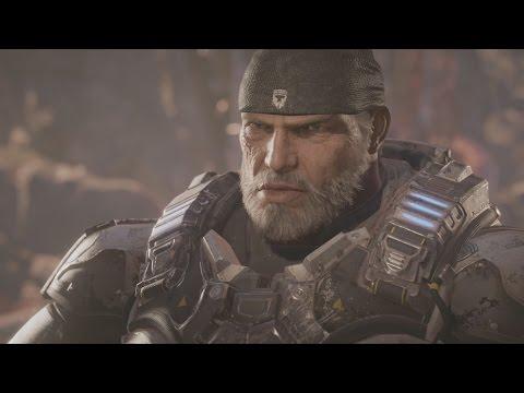 Gears of War 4 Película Completa en Español Latino | Todas las Cinemáticas