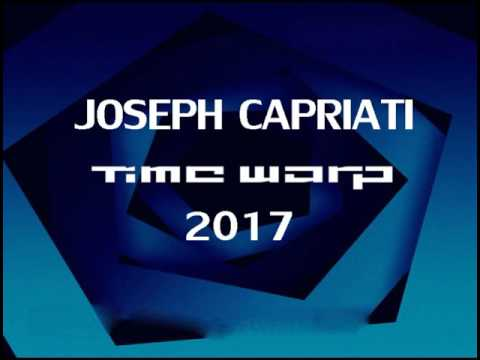 Joseph Capriati @ Time Warp 2017 (Mannheim, Germany) 01-APR-2017  [Full Set]
