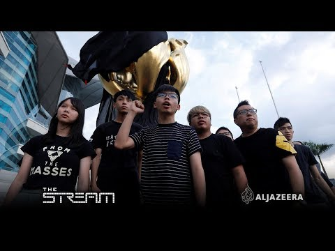 The Stream - Does the pro-democracy movement have a future in Hong Kong?