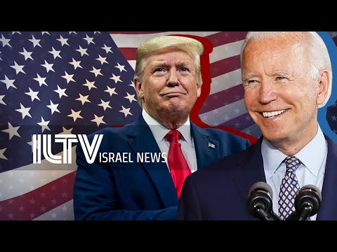 Your News From Israel - Nov. 3, 2020