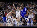 Fletcher Magee Makes NCAA History with Seven 3-Pointers In 1st Round vs. Seton Hall