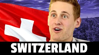 Baixar The truth about living in Switzerland   An American's point of view