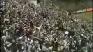 Newcastle United   Club Anthem (local Hero)