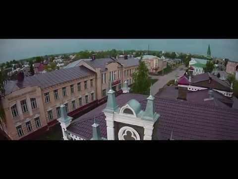 История Мелекесса, Димитровград (Ульяновская область)