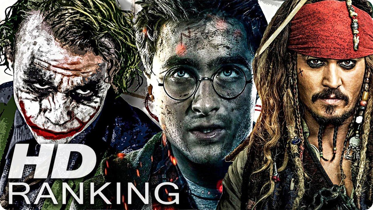 Die Besten 3d Filme