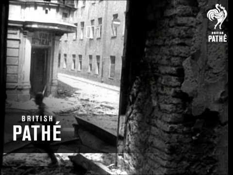 Liberation Of Vilna (1944)