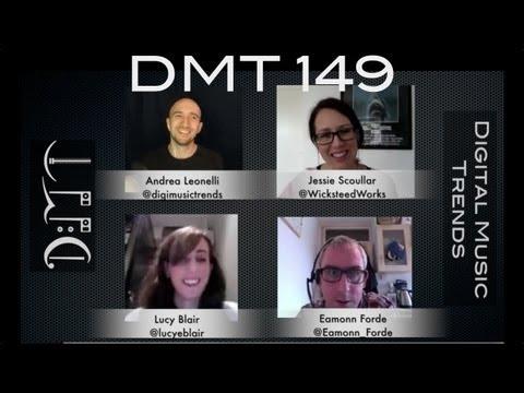 DMT 149: Ministry of Sound vs Spotify, iTunes Radio, Songza, Pono, Xbox Music