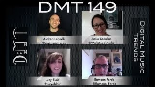 DMT 149: Ministry of Sound vs Spotify, iTunes Radio, Songza, Pono, Xbox Music
