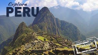 Peru Adventure & Culture Programs