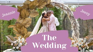 Jeannie Mai and Jeezy The Wedding Day Review