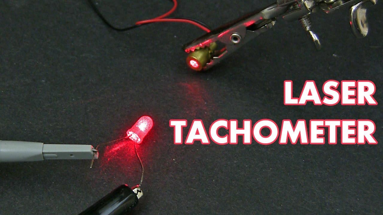 led tachometer wiring diagram [ 1280 x 720 Pixel ]