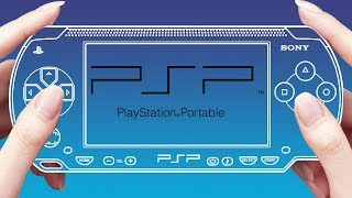 Playstation Portable - Hardware