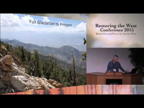 Pinyon and Juniper Woodlands in the Intermountain West: Fire Ecology, Resilience, and Resistance