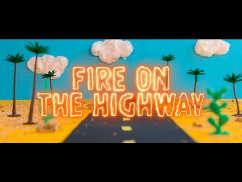 FF5 - Fire On The Highway (Official Lyric Video)