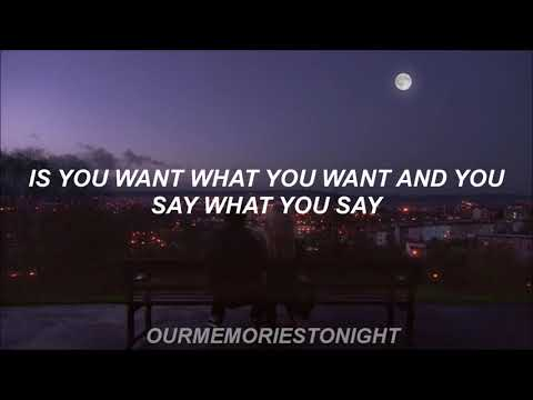 end of the day - one direction // lyrics