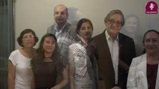 Tema: Donación de equipos de la Universidad del País Vasco a la UNMSM