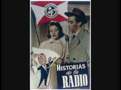 Recuerdos de la Radio Años 50 y 60