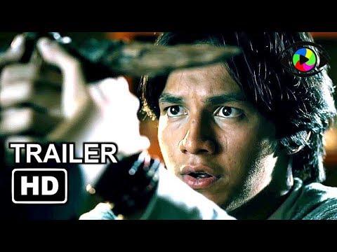 JAILANGKUNG Trailer 1 (2017) | Amanda Rawles, Jefri Nichol, Hannah Al Rasyid