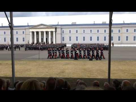 50th Anniversary Reunion RMA Sandhurst