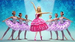 BARBIE Films | BARBIE Films Deutsch - Barbie in Die verzauberten Ballettschuhe - ZeichentrickFilms