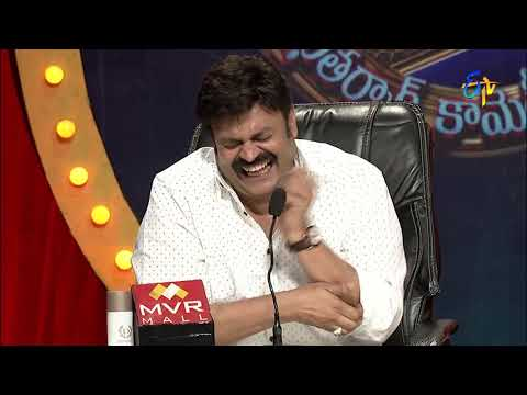 Extra Jabardasth | 20th October 2017  | Latest Promo