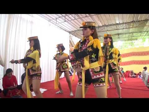 Angguk Putri Dolalak Kulon Progo Jatimulyo - bagian 2