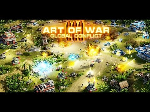 [Live Stream] Art of War 3 Part 2