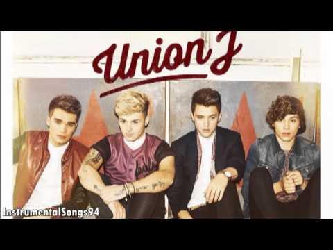 Union J - Beautiful Life Instrumental / Karaoke with Lyrics