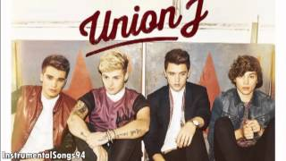 Union J - Beautiful Life Instrumental / Karaoke with Lyrics